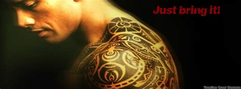 dwayne johnson tattoo cover up the rock dwayne johnson tattoo timeline cover timeline