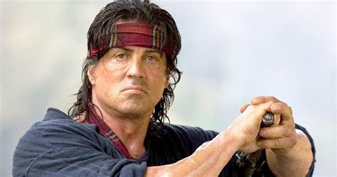 sylvester stallone    rambo   fight  mexican cartel