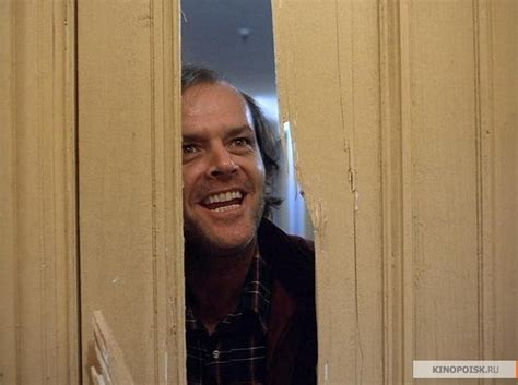 jack nicholson the shining movie jack nicholson the shining movie newhairstylesformen2014 com