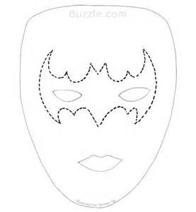 batgirl mask template pin batgirl mask template batman eboragolf on