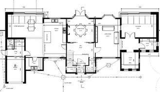 house plans architect architectural floor plans