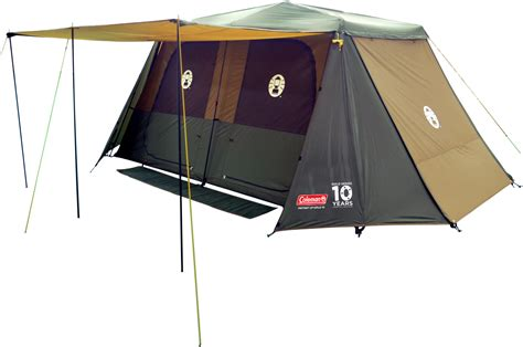 8 Instant Me Ups That Will Put A Smile On Your by Coleman Instant Up 10 Tent Gold Series Tentworld