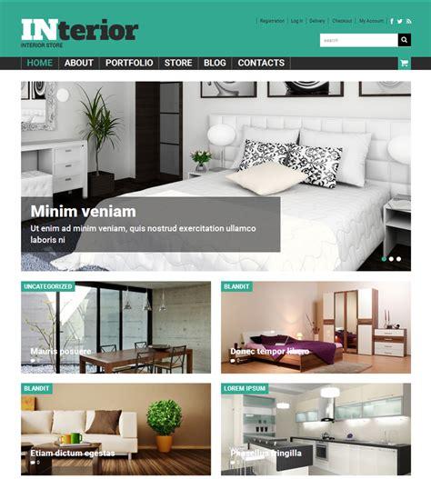 wordpress themes interior design interior design responsive wordpress theme free
