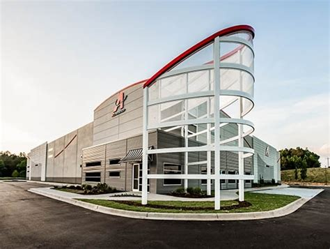 acl airshop opens new manufacturing center in greenville sc air cargo