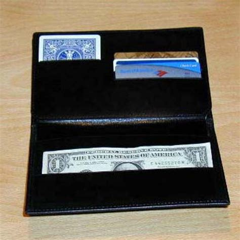 Any Card To Any Wallet any card to wallet by collectors workshop martin s