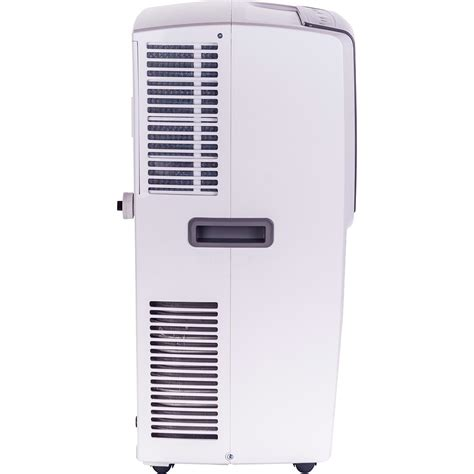 Ac Coller Led honeywell mp08cesww portable air conditioner 8 000 btu cooling led display single hose white