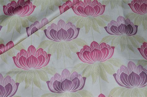 roma upholstery fabric roma purple floral curtain fabric