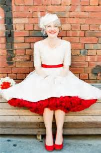 30 fun 50 s retro theme ideas weddingomania