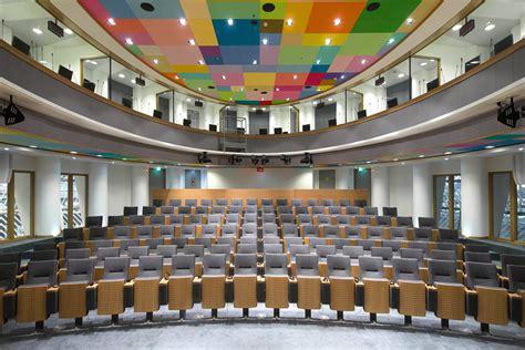 sede consiglio europeo iguzzini illumina il consiglio europeo arketipo