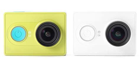 Xiaomi Yi White Sc365 test xiaomi yi la 233 ra qui fait trembler la gopro mon drone