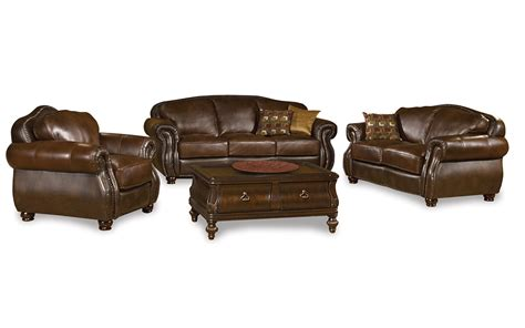 City Furniture Coffee Tables - monroe lounge suite united furniture outlets