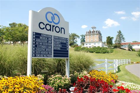 Detox Centers In Pa by Caron Pennsylvania Treatment Facility Wernersville Pa