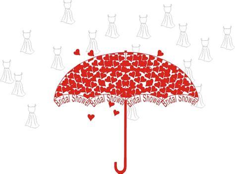 bridal shower clip art clipartioncom