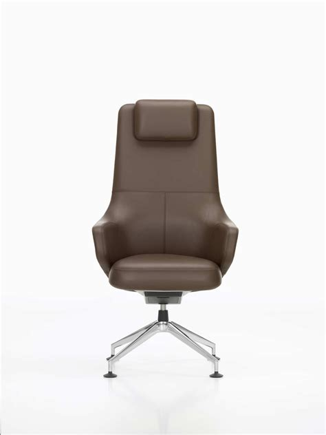 Highback Chair Price - grand conference highback chair vitra