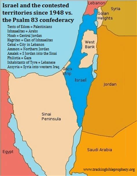israel map today tracking bible prophecy israel god s prophetic timepiece