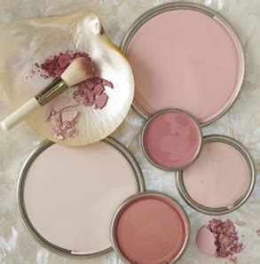 sophisticated pink paint colors picking paint colors dontaye scott neal