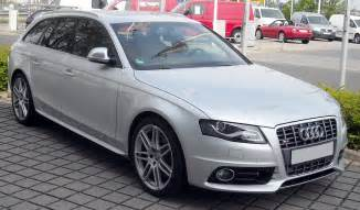 audi s4 avant tiptronic pictures photos information of