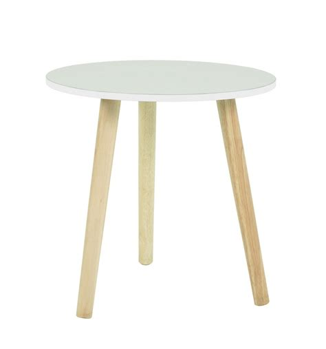 Retro Side Table by Retro Side Table