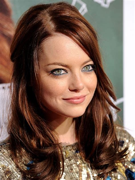 auburn brown hair color pictures 10 hair color ideas you should try bloglet com