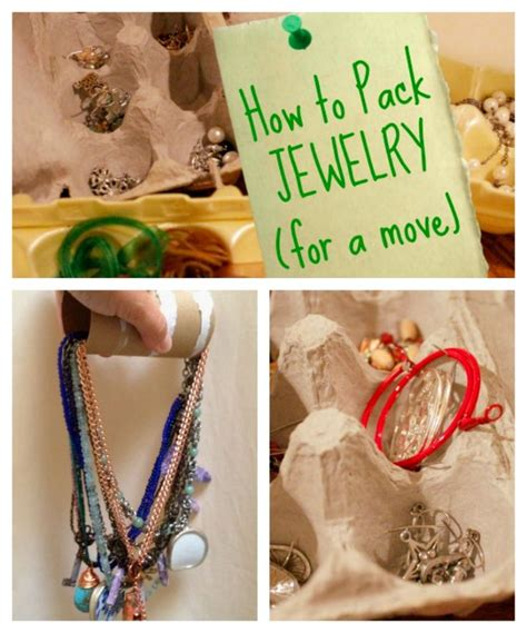 packing hacks moving 1000 ideas about packing jewelry on pinterest moving