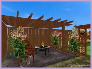 Home Landscape Design Free Software by Free Home Landscape Design Software Home Design Home