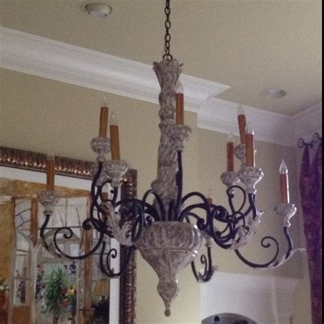 548 Best Images About Kitchen Re Do Inspiration On Pinterest Country Kitchen Chandelier