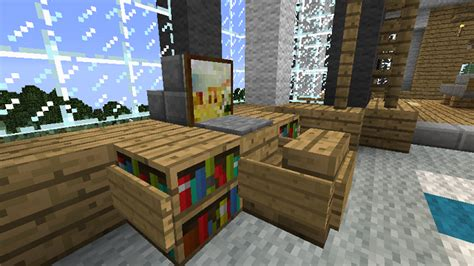 minecraft couches minecraft furniture electronics