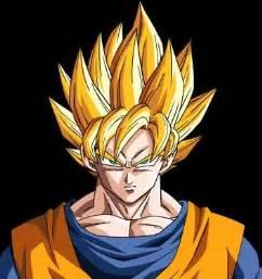 super saiyan goku dragon ball anime characters database