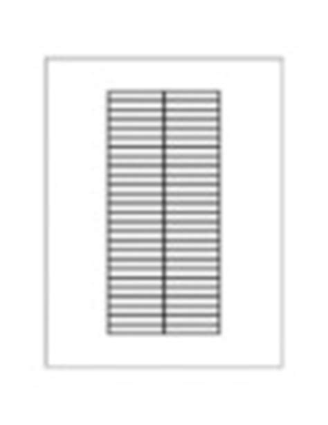 Templates Pocket Divider Inserts 5 Tab Avery Avery Insertable Dividers Template