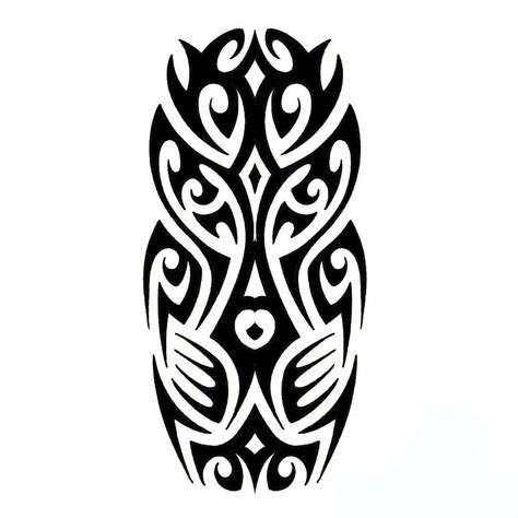 half sleeve tribal tattoos drawings half sleeve tribal design zodiac symbol tattoos