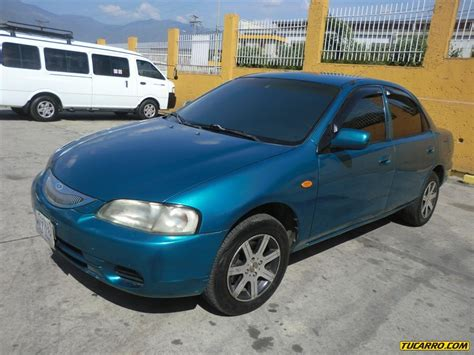 Ford Laser Che Cover Mobil Durable Premium 1998 ford laser photos informations articles bestcarmag