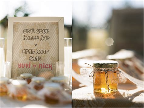 Handmade Wedding Favors Ideas - wedding favors inspired by this