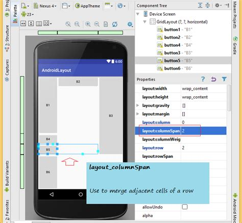 android ui layout tutorial android ui layouts tutorial
