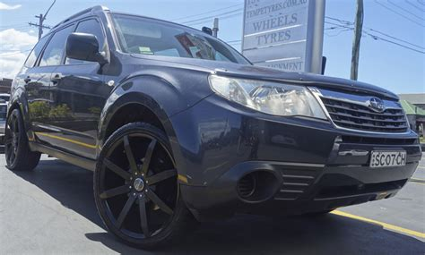 white subaru forester black rims subaru forester wheels and rims tempe tyres