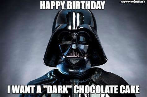 Star Wars Birthday Memes - best star wars funny happy birthday meme happy wishes
