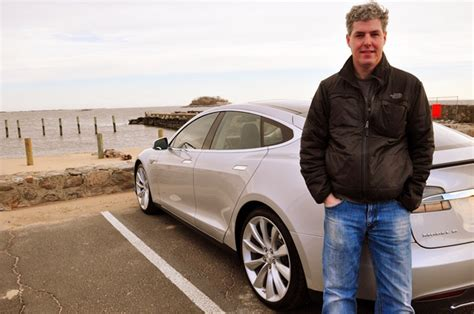 Tesla Car Company Owner A Affair Tesla Model S Owners And Their