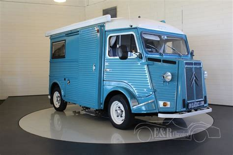 Citroen Hy by Citroen Hy 78 Cer 1973 For Sale At Erclassics