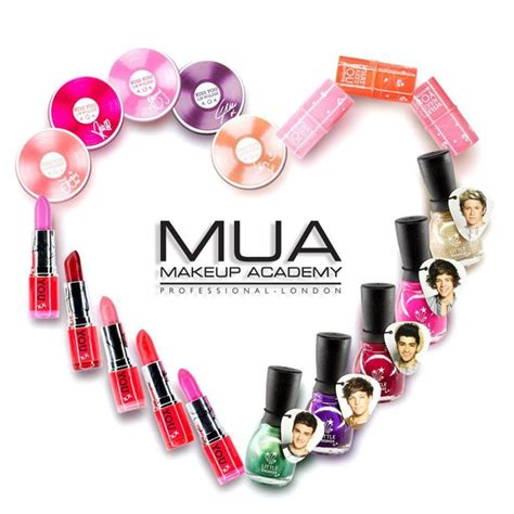 Make Up One Direction gossip one direction launch their own make up line