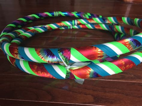 Handmade Hula Hoops - hoop mamas handmade hula hoop giveaway