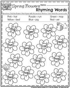 pattern and rhyme year 1 activities 17 best images about best of spring easter passover