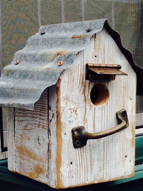 duck housing designs best 25 rustic birdhouses ideas on pinterest rustic