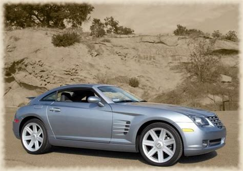 how to unlock 2007 chrysler crossfire chrysler crossfire roadster specs 2007 2008 autoevolution 2007 chrysler crossfire picture 100188 car review top speed