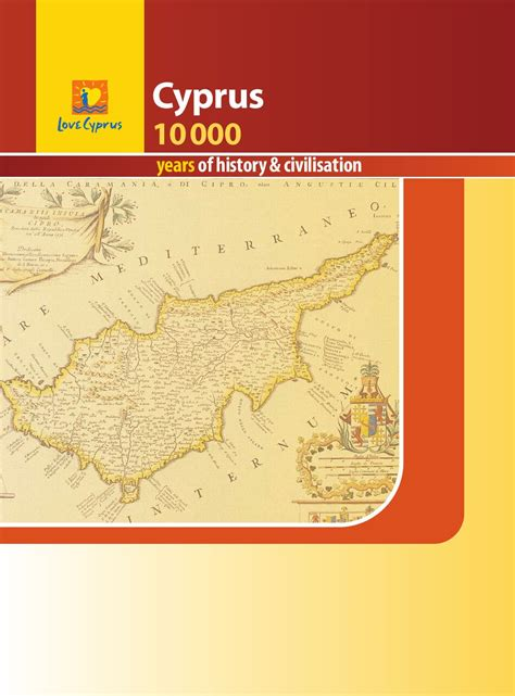 hostage to history cyprus from the ottomans to kissinger cyprus 10000 years of history and civilization by cyprus