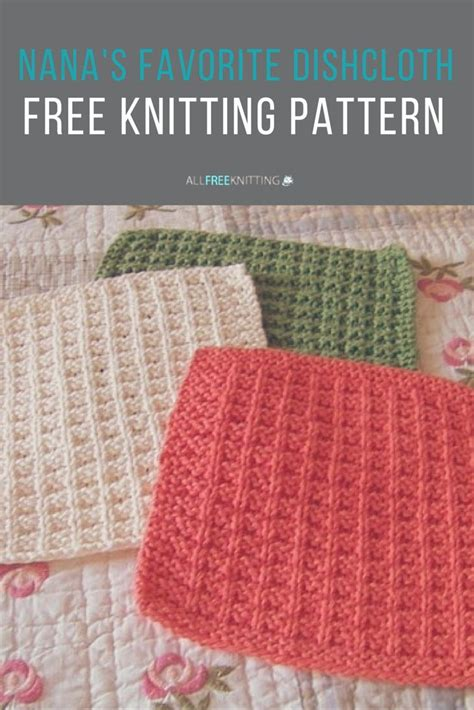 beginning knitting 50 best knitting dishcloth images on knit