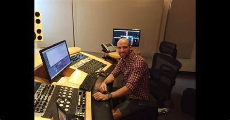 Engine Room Audio by From Newcastle Australia To New York New York Darren