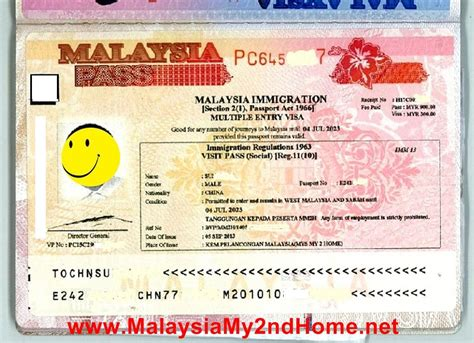 2 Second Malaysia penang reside retire malaysia my second home mm2h mmsh