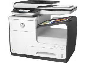 Stampante Multifunzione Hp Pagewide Pro 477dw Hp Store