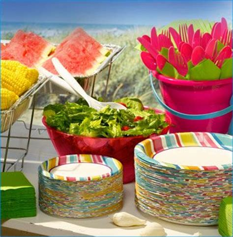 themes for small house parties summer party decorations party theme ideas small house