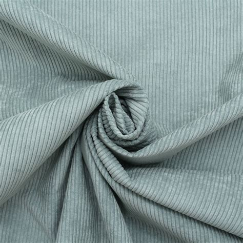 luxury corduroy needlecord stripe cord velvet curtain