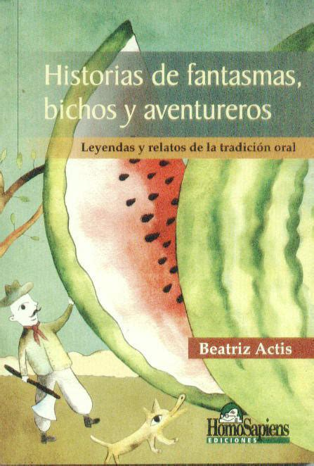 libro relatos de fantasmas libros recibidos